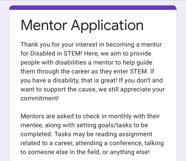 ada mentor application pic