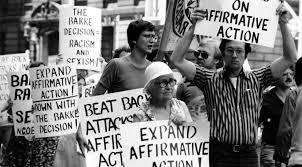 Image result for affirmative action